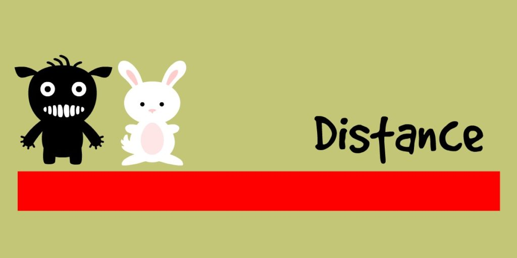 distance2